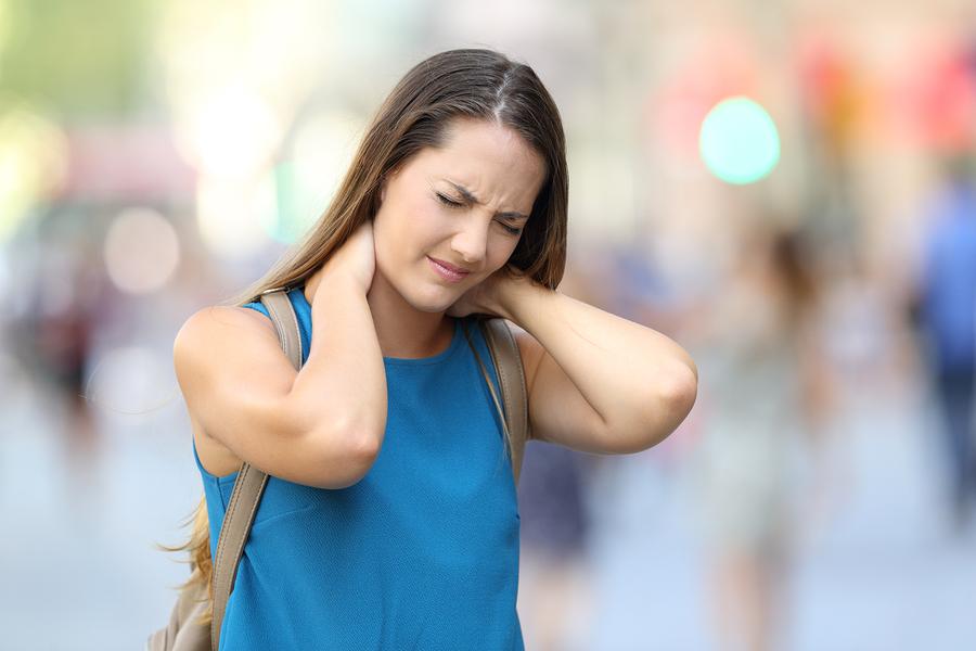 הזרקות אוזון לטיפול בכאבים